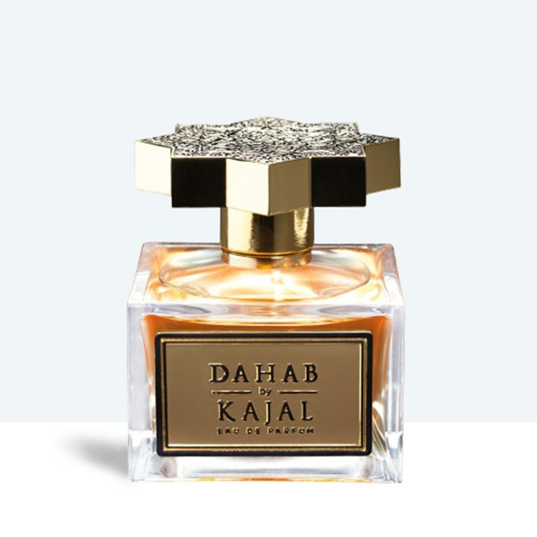 카잘 다합 Kajal Perfumes Paris Dahab EDP 100ml
