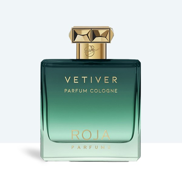 로자 퍼퓸 베티버 Vetiver for Men Cologne 100ml